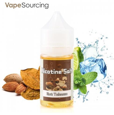 cheap Nut Tobacco E-Juice
